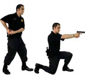 security guard training canada