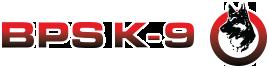 BPS K-9 Security logo