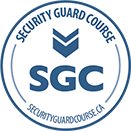 ontario online security guard training