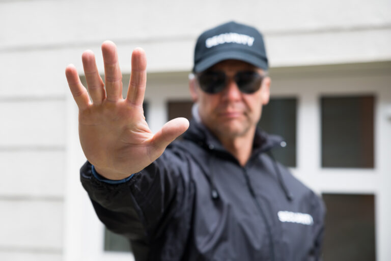 Use Of Force And Handcuffing Course: Content And Due Diligence