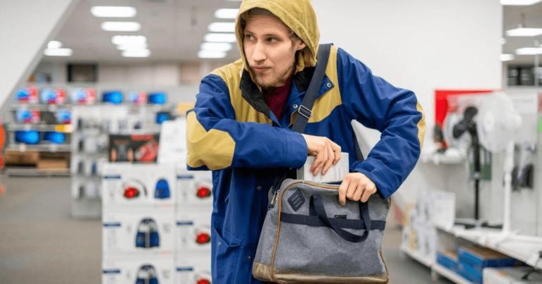 Retail Loss Prevention Training